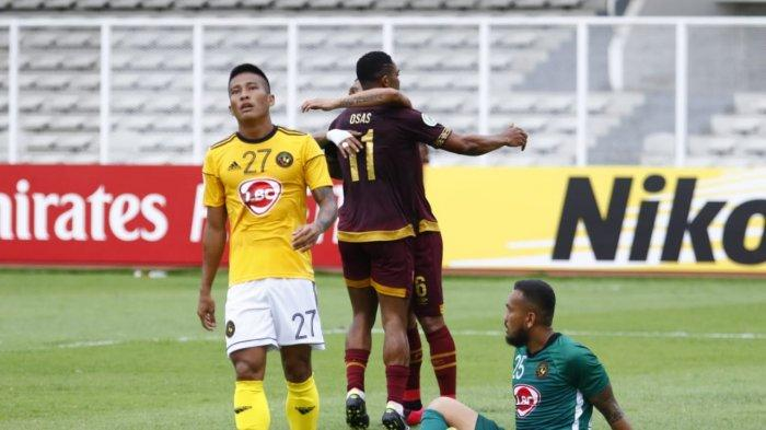 Madura United Patut Waspada, PSM Tak Pernah Kalah di Stadion Madya Saat Piala AFC