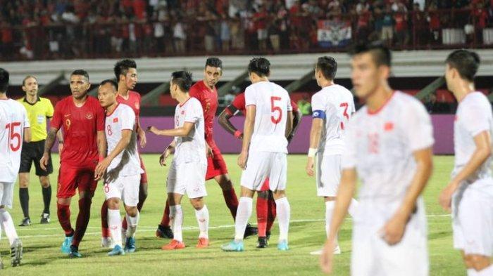 Jelang Duel Timnas Indonesia vs Vietnam; Head To Head Ternyata Tim Garuda Lebih Unggul