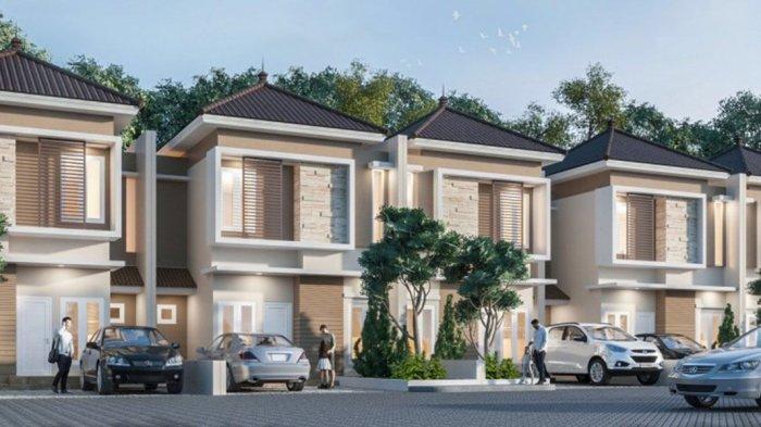 Beli Rumah di Bumi Pratama Residence, DP 5 Persen, Ada Subsidi Asuransi Jiwa