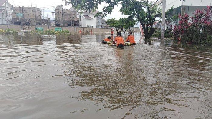 Peringatan Dini Cuaca Hari Ini, Sulsel Berpotensi Angin Kencang & Hujan Lebat Hingga Siang Hari