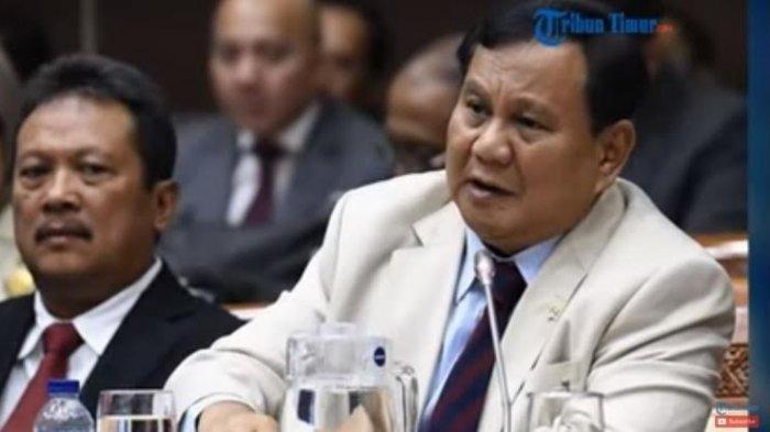 Nama-nama 10 Perwira Tinggi TNI Lapor Naik Pangkat ke Prabowo Subianto, 2 Eks Tim Mawar Kopassus