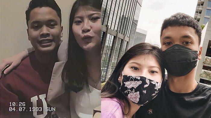 Isi Pesan WhatsApp (WA) AnthonyGinting kepada Sang Kekasih Setelah Kalah dari Chen Long