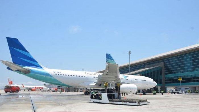 Jelang PON, Tak Ada Kenaikan Harga Tiket Pesawat Batik Air, Sriwijaya Air, hingga Garuda Indonesia