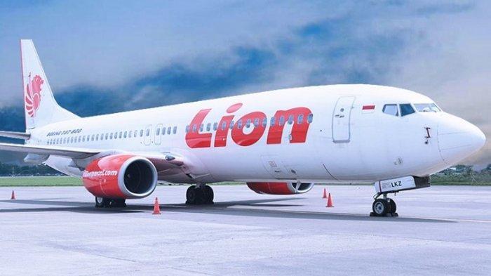 Inilah Dampak Covid-19, Pendapatan Minim Lion Air Group Rumahkan 8 Ribu Karyawan Status Bukan PHK