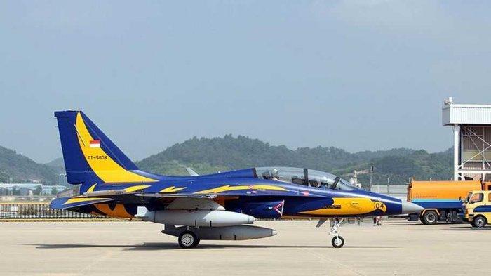Prabowo Borong Jet Tempur T-50i Senilai Rp 3,4 Triliun