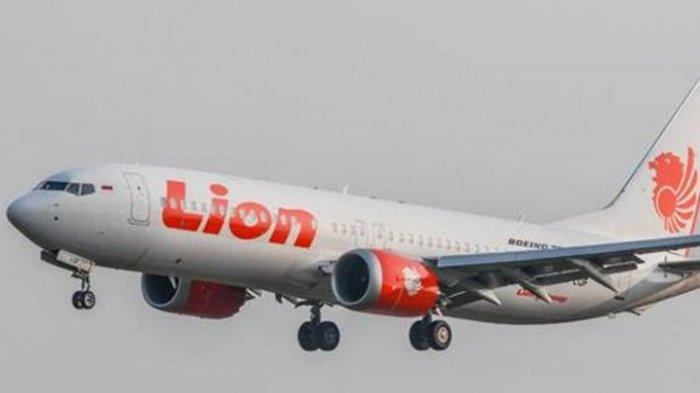 Cuaca Buruk, Pesawat Lion Air dari Bali Sulit Mendarat di Bandara Hasanuddin Makassar, Wings Kembali