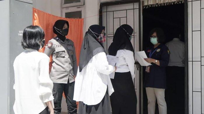 1.100 Pendaftar Perebutkan 140 Formasi CPNS dan CPPPK Non Guru di Luwu