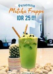 Pesonna Hotel Makassar Tawarkan Octobest Deals, Nginap di Kamar Deluxe Hanya Rp350 Ribu/Malam