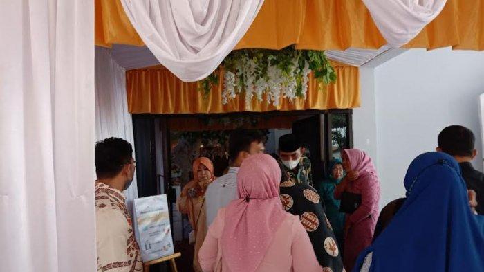 Tak Punya Izin, Satpol PP 'Cuekin' Pesta Pernikahan Keluarga Pejabat di Jeneponto