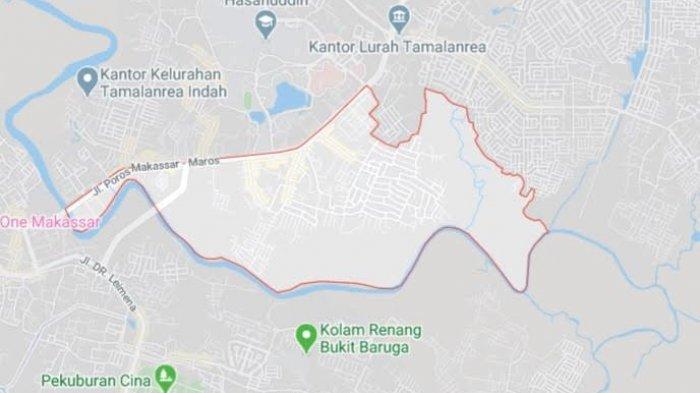 Awal Mula dan Arti Nama Kelurahan Tamalanrea Jaya di Kota Makassar