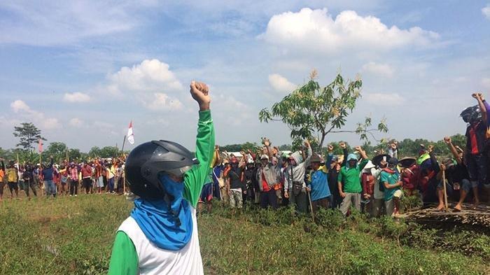 Bandara Kertajati: Tragedi Penggusuran Warga Desa Sukamulya, Ditinggal Maskapai Jadi Bengkel Pesawat