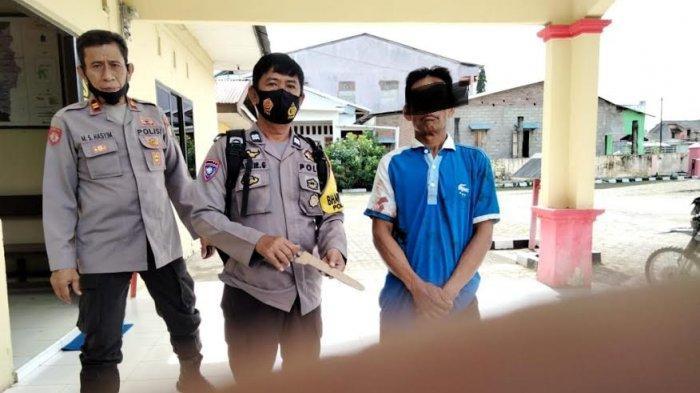 Fakta-fakta dan Kronologi Duel Maut di Pasar Desa Pasaka Bone, Bermula dari Warung Kopi