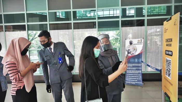 PT Kalla Inti Karsa Terapkan Check In-Out System di MaRI dan Menyusul Nipah Mall, Ini Fungsinya
