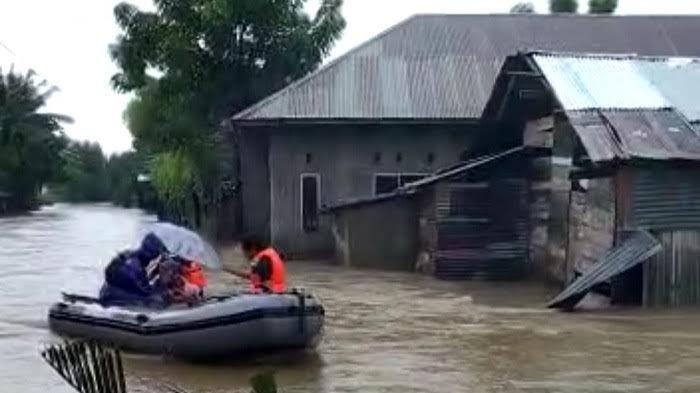 Penjelasan Andi Seto Asapa Penyebab Terjadinya Banjir di Sinjai