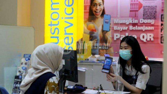 XL Axiata Jalin Kerjasama dengan BCA,  Beli Kuota Internet Lewat ATM dan Mobile Banking