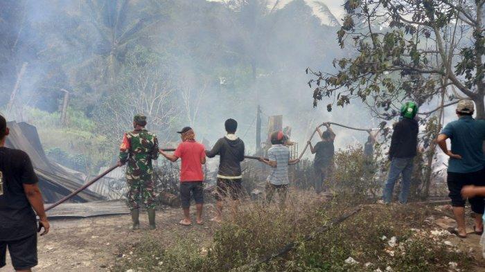 Tiga Gedungnya Terbakar, Begini Sejarah Berdirinya Ponpes Umar Bin Abdul Aziz Rumbo Enrekang