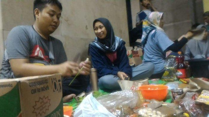 Korban Banjir Maros Butuh Bantuan Makanan, Stok Dapur Umum Mulai Habis