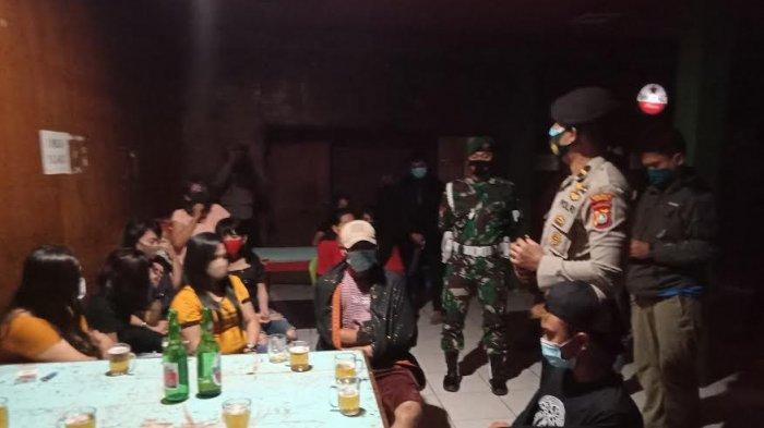 THM di Mamasa Diperbolehkan Buka Hingga Pukul 23.00, Malam Tahun Baru Tutup