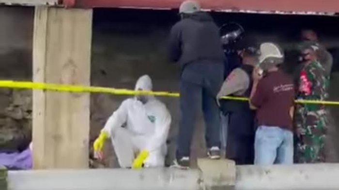 Pria yang Ditemukan Tak Bernyawa di Macege Ternyata Warga Manurunge Bone