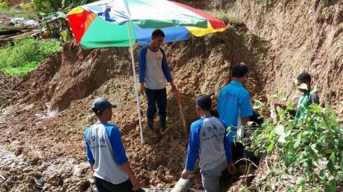Warga Madani Wotu Krisis Air, Direktur PDAM Luwu Timur: Ada Kebocoran Jaringan