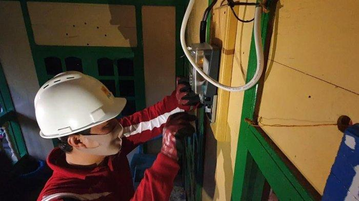 Imbau Bayar Listrik Tepat Waktu, PLN Apresiasi 5 Bupati di Sulselrabar