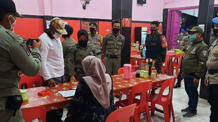 Mulai Disosialisasikan, Kafe dan Rumah Makan di Palopo Wajib Tutup Pukul 7 Malam