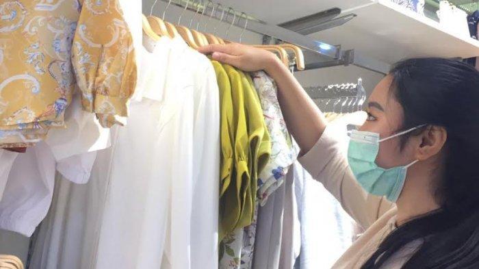 Blus Wanita Mulai Rp 158 Ribu di Hardware Clothing MaRI