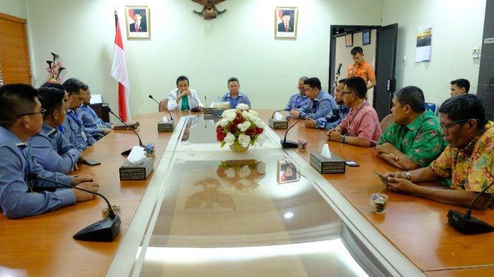 Pengembang Indonesia Sulsel dan PLN Sulselrabar Jalin Kerja Sama Penyediaan Listrik dan Rumah - pi-sulsel-pln-2-1272019.jpg