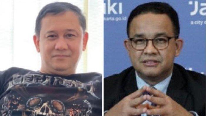 Pidato 2 Menit Anies Dipuji, DS: Dulu Juga Jokowi Terpukau, Trus Doi Disuruh Kerja. Baru pada Misuh2