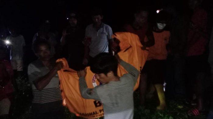 Kronologi Bocah 14 Tahun di Mamuju Tengah Tewas Diterkam Buaya saat Petik Kangkung, Kaki Kanan Patah