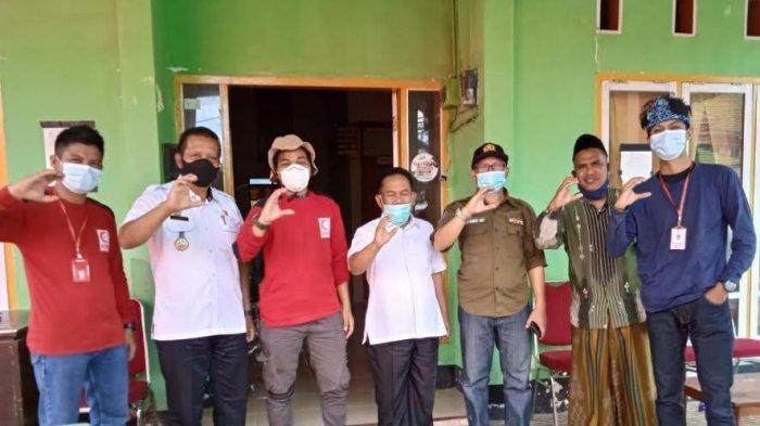 BSMI Bakal Kembali Salurkan Puluhan Ton Beras ke Korban Gempa Sulbar