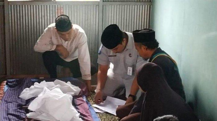 Jasa Raharja Salurkan Santunan ke Ahli Waris Korban Kecelakaan di Polman, Segini Nilainya