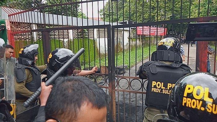 Efek Bentrok Satpol PP Sulsel vs YOSS, PSM Pindah Tempat Latihan?