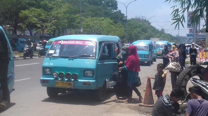 Pilihan Transportasi Umum di Makassar, dari Petepete hingga Becak Masih Eksis hingga Sekarang