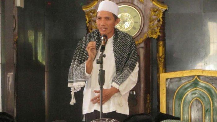 Cucu Imam Lapeo Sesalkan Aksi Bom Bunuh Diri di Gereja Katedral Makassar