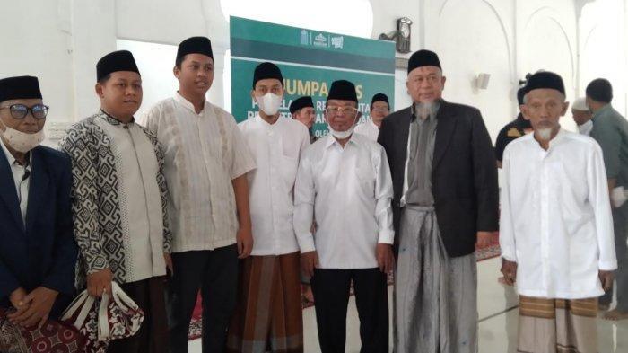 Penjelasan KH Arif Marzuki Soal Konflik Darul Istiqamah Maros