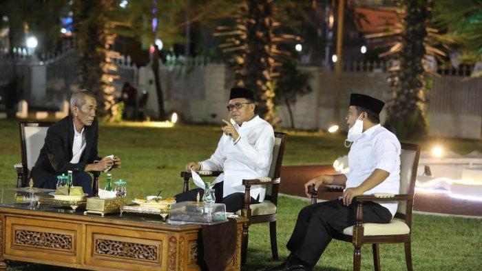 Ternyata Ini Alasan Pemprov Sulsel Bawa Semua Pasien Positif Corona ke Makassar, Kini Terbukti (5)