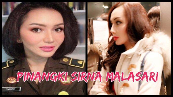 Profil Pinangki Sirna Malasari, Istri Kombes, Ex Dosen, 15 Tahun Jaksa, Rincian Harta Total Rp 6,8 M