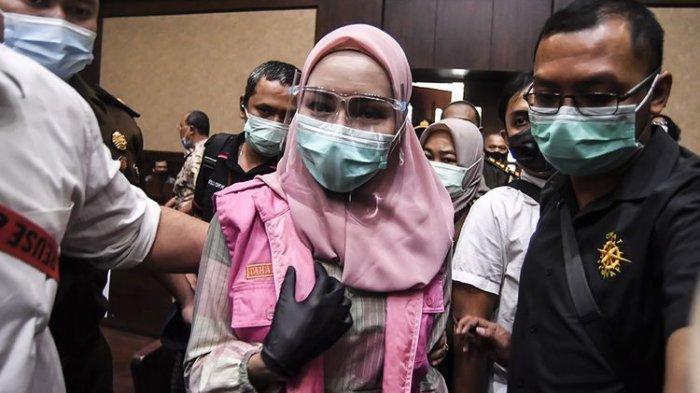 Suami Jaksa Pinangki, AKBP Yogi Yusuf Diperiksa Kejagung Terkait Uang Suap, Ini Perannya