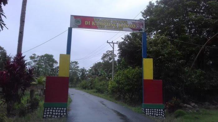 10 Desa yang Masuk Wilayah Kecamatan Sabbang Selatan Luwu Utara