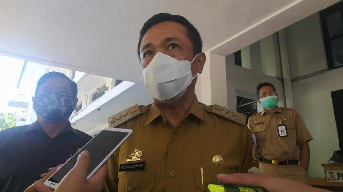 Alasan Pengunduran Diri Prof Rudy Djamaluddin Sebagai Kadis PUTR Sulsel
