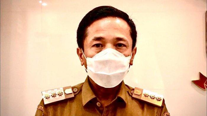 Waspada Covid 19, PJ Wali Kota Makassar Tak Gelar Open House