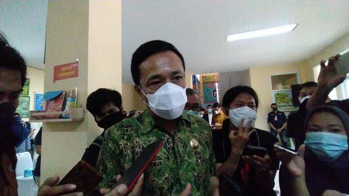 Agenda Pelantikan Danny-Fatma Belum Jelas, Pj Wali Kota Makassar: Itu Kewenangan Gubernur
