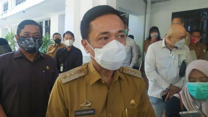 Satpol PP Makassar Kritik Keras Pj Wali Kota Rudy Djamaluddin, Sentil Pembenahan Lego-lego CPI