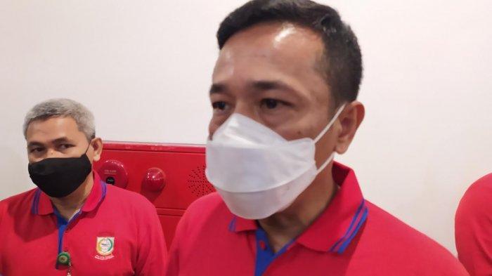 Kadis PUPR Sulsel Prof Rudy Djamaluddin