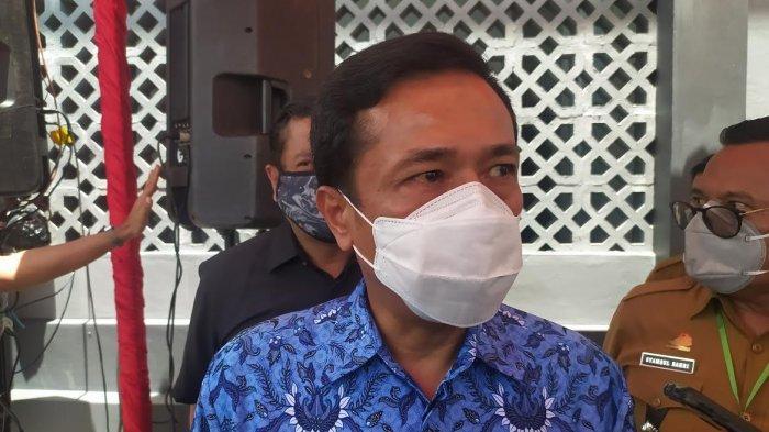 Seleksi Lelang Jabatan Selesai, Pj Wali Kota Makassar: Tinggal Menunggu Rekomendasi KASN