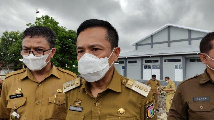 30 Ribu Vaksin Covid-19 Bakal Tiba Hari Ini di Sulsel, Pj Wali Kota Makassar Susun Action Plan