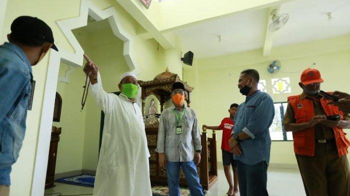 19 Masjid di Makassar Bakal Gelar Shalat Idul Fitri, Yusran Jusuf Minta Lakukan Ini