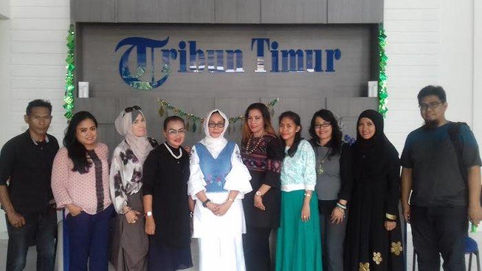 9 Juli, IKA SMP/SMA Kartika Makassar Halal Bihalal