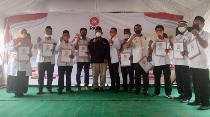 Target Tujuh Kursi di Pileg, PKS Ingin Geser Dominasi PPP dan Golkar di Luwu